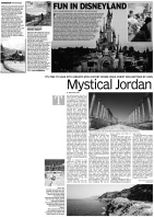 My article in The Asian Age, 1st July 2011, on my trip to Jordan